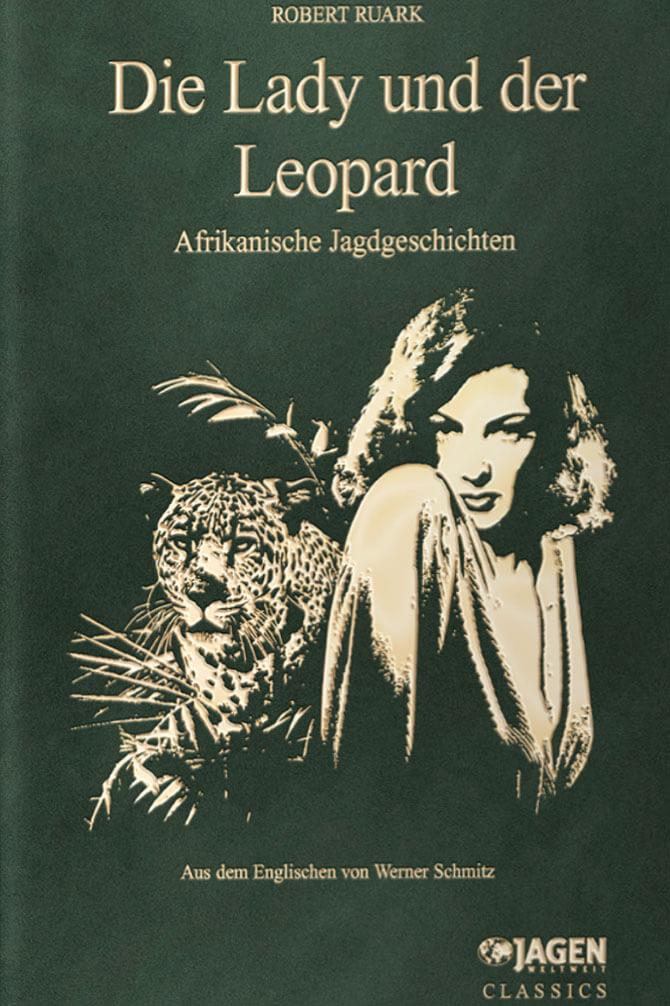 Die Lady und der Leopard